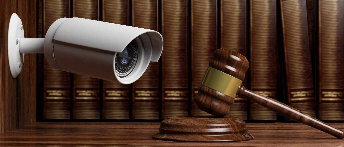 CCTV Law – Home vs Business