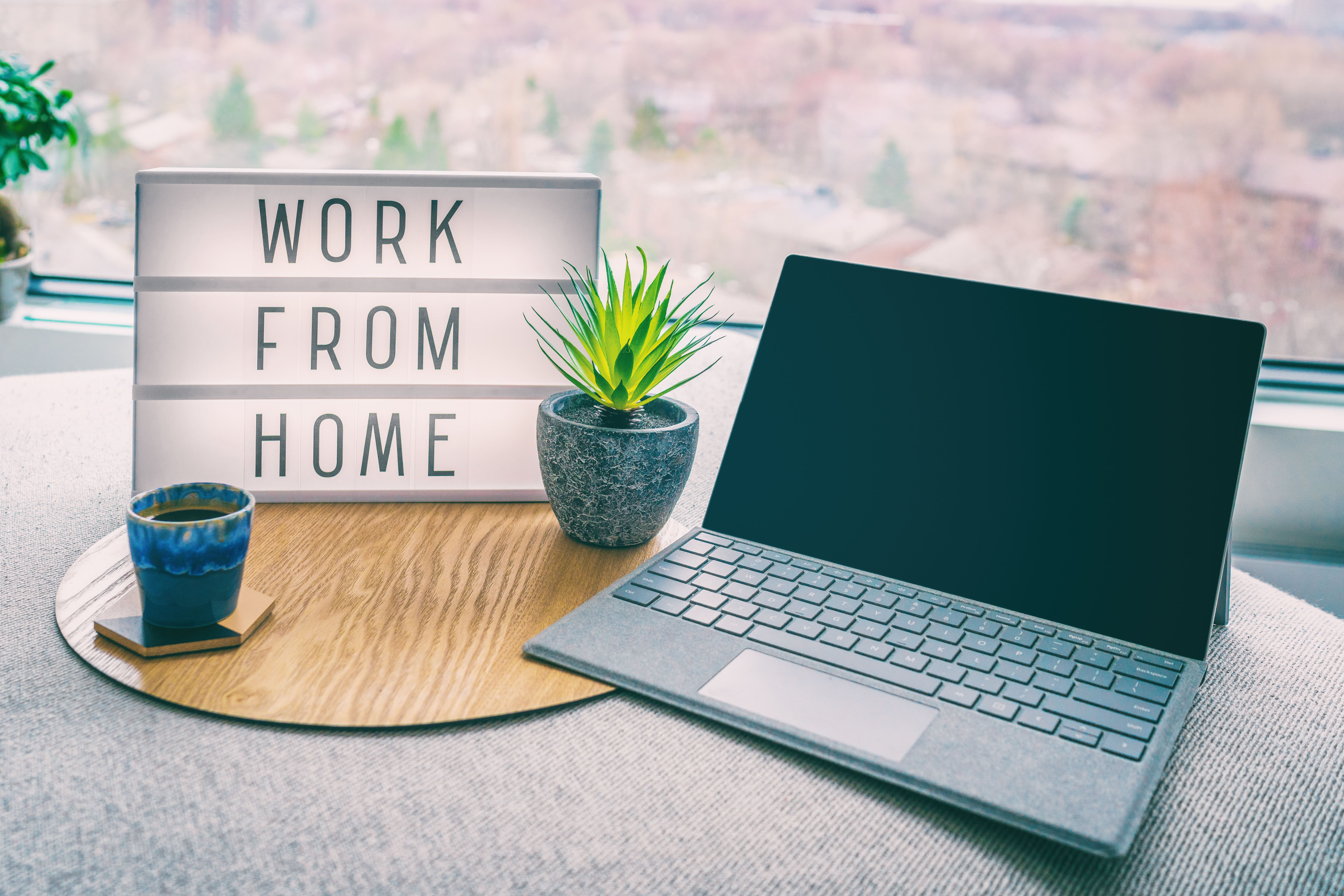 How Working From Home Can Be Extremely Effective