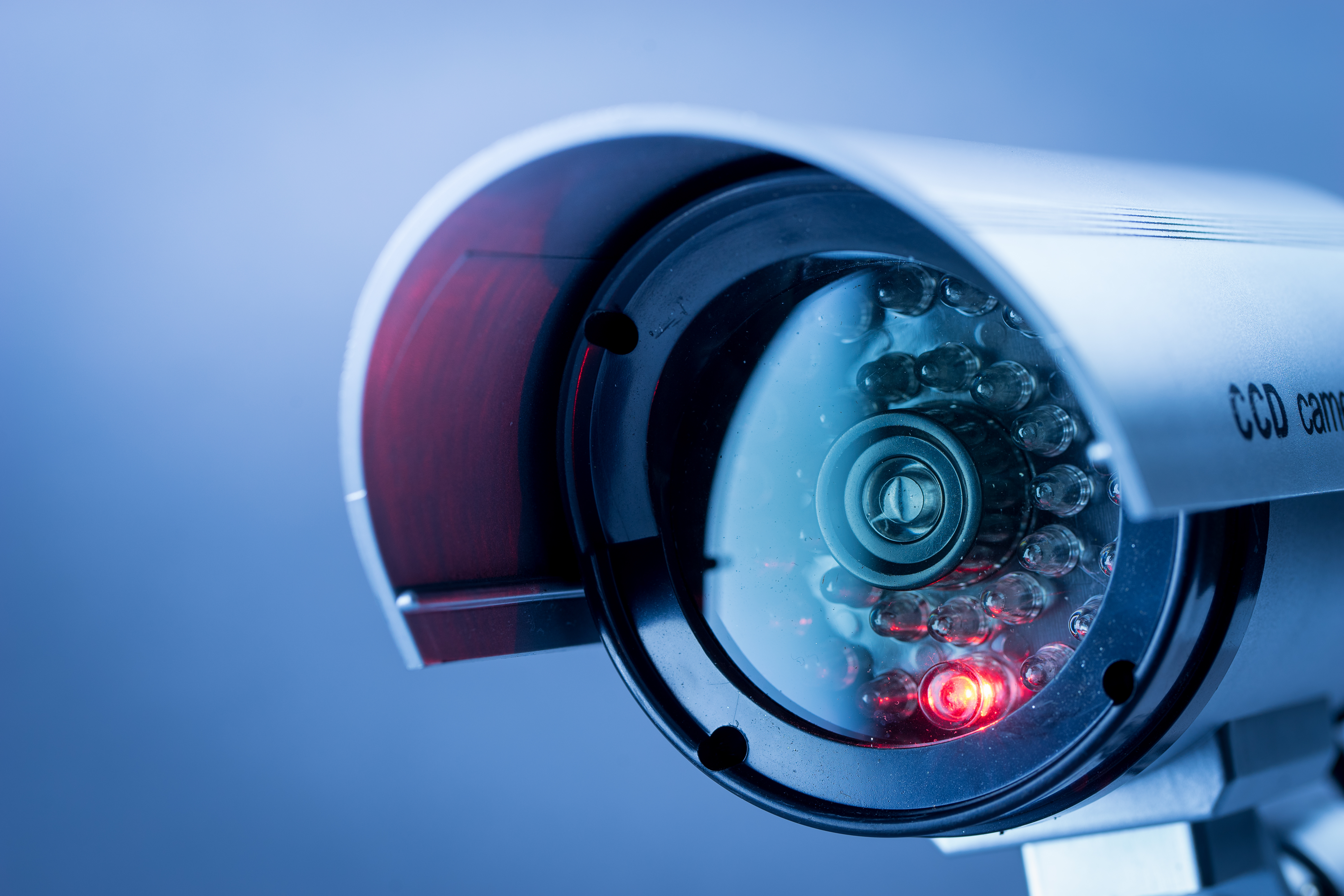 Four Reasons You Need To Have A Reliable CCTV System