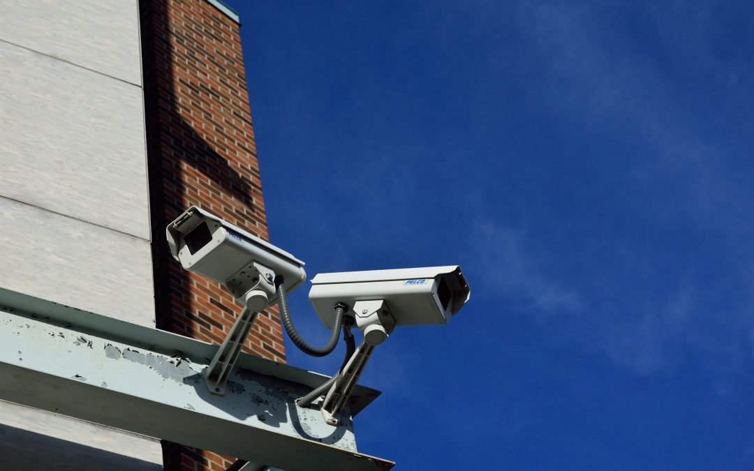 The Value Of CCTV!