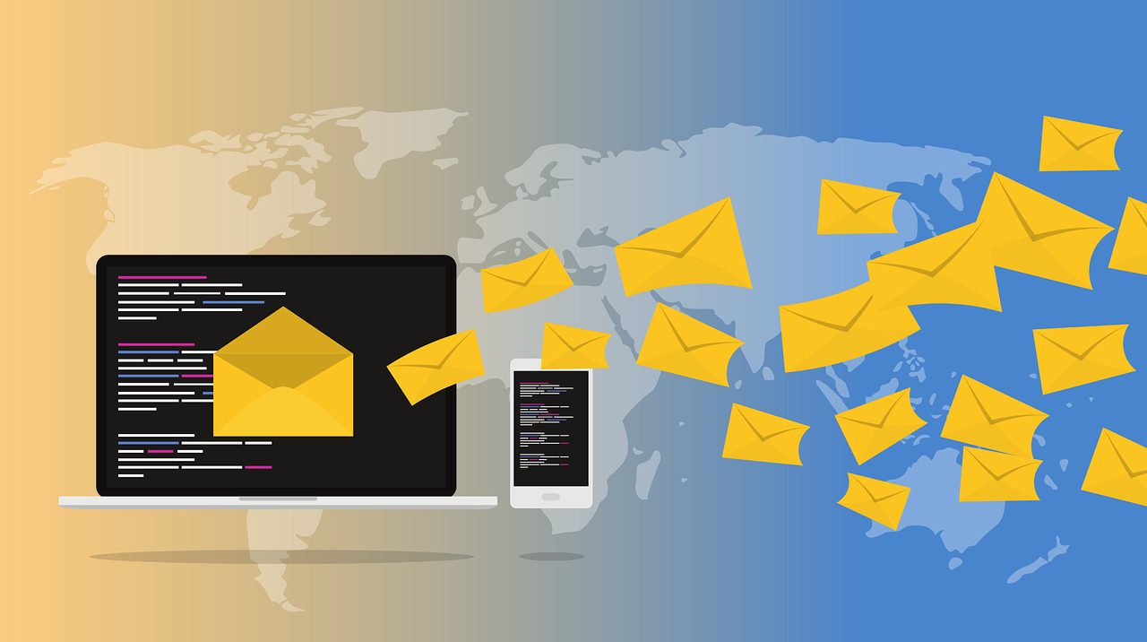 Four Ways To Get Smart With Email Security
