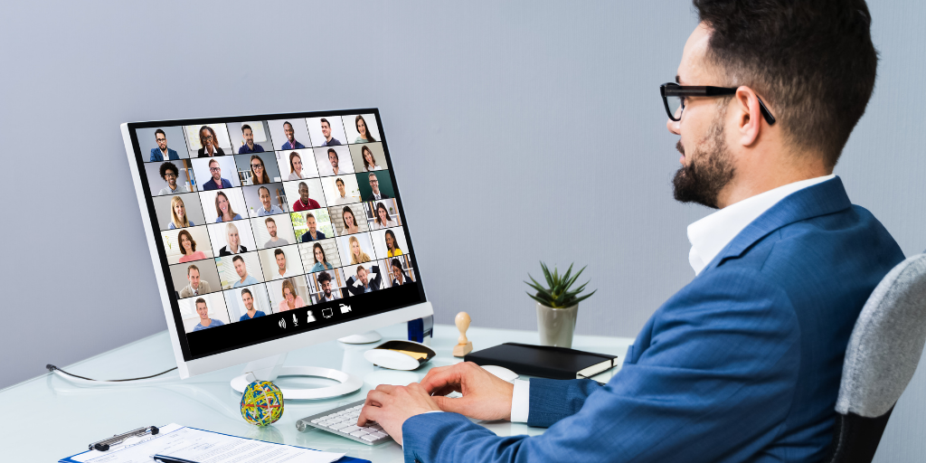Video v Audio Conferencing: Which Should I Choose?