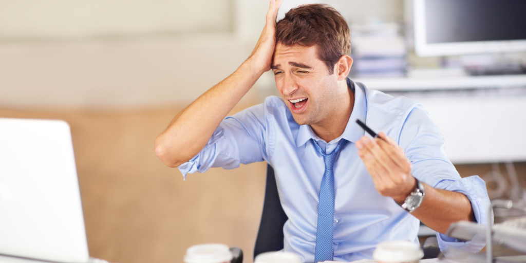 Are You Forgetting Your Essential Admin Tasks?